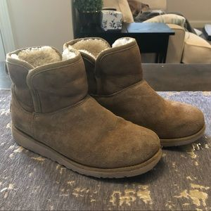 c94180dea9e UGG Shoes | Dydo Dino Pritchard Hook Loop Sneaker Baby | Poshmark
